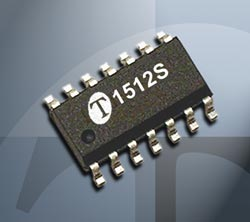 THAT 1512 Mic Preamp IC