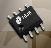 THAT 1646 Balanced Line Driver IC