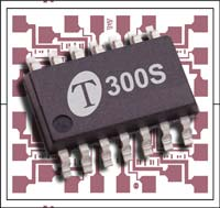THAT 300 Series Transistor Array IC